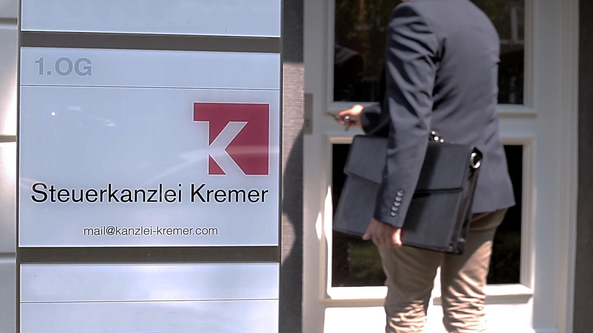 Steuerkanzlei Kremer VORSCHAUBILD